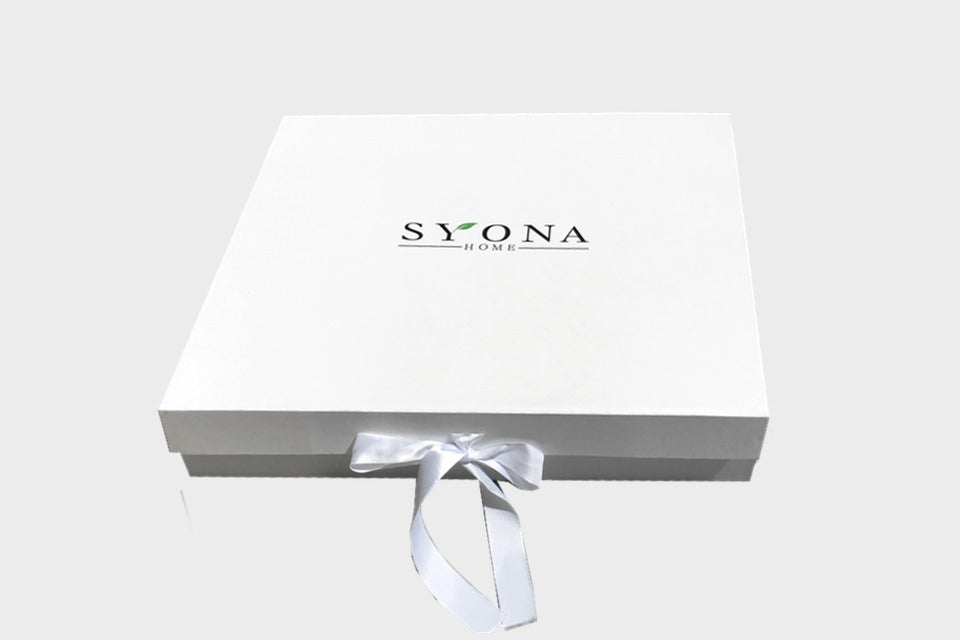 Syona Home: Our box - closed view