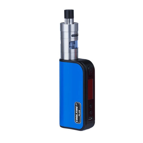 Innokin Coolfire IV Plus iSub Apex e-Cigarette Kit