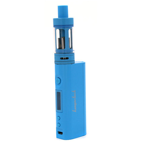 Kangertech Subox Nano Full e-Cig Kit in Blue
