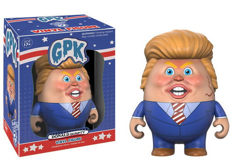 GPK Election Collection Vinyl Figures