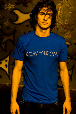 Nugbrand Grow Your Own T-Shirt