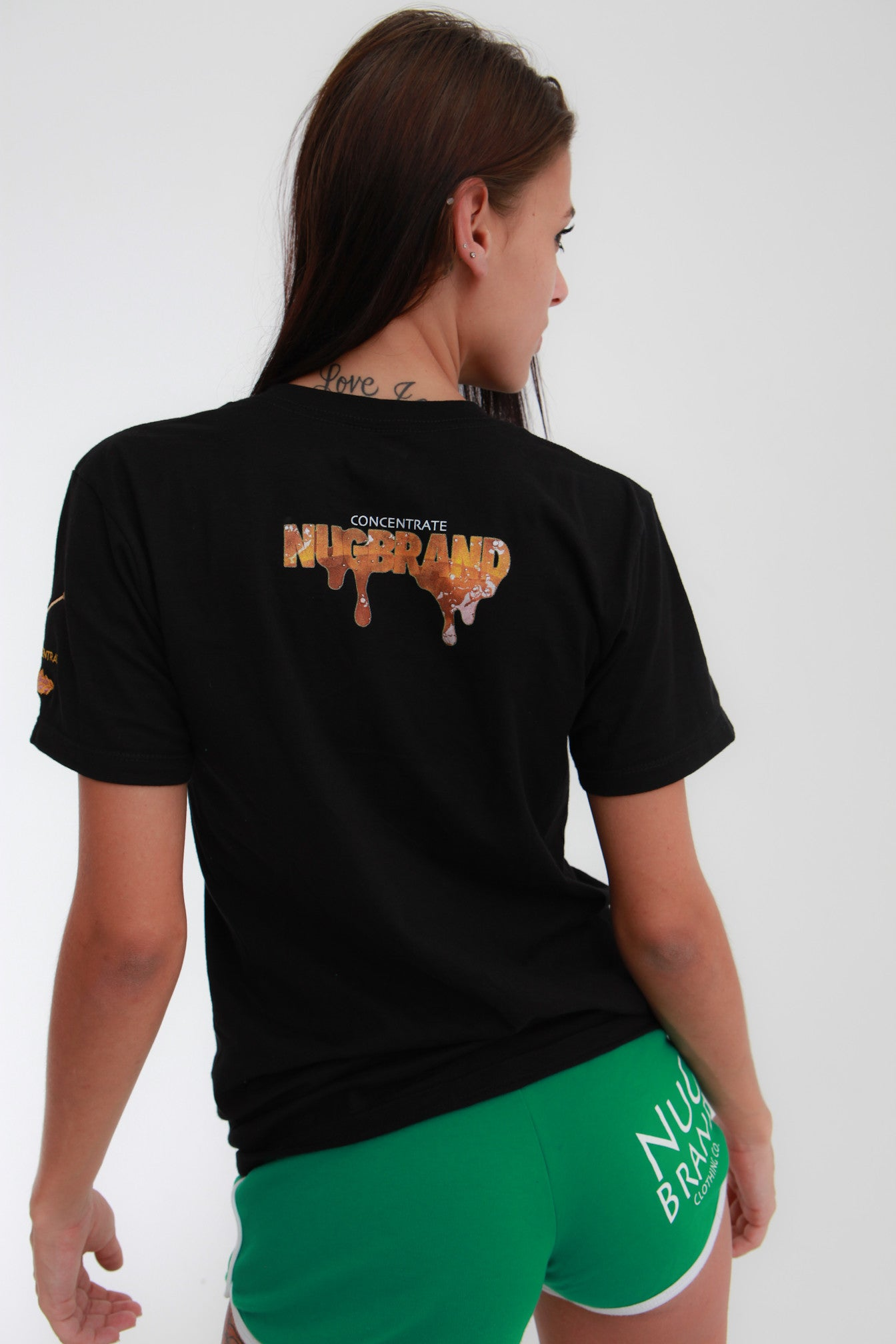 Nugbrand 710 Oil T-Shirt