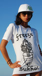 Nugbrand Freeze Sukka T-Shirt