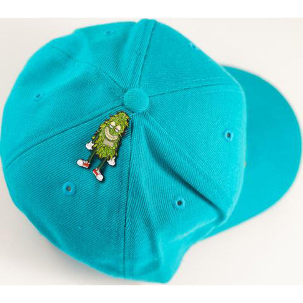 Nuggy Hat Pin