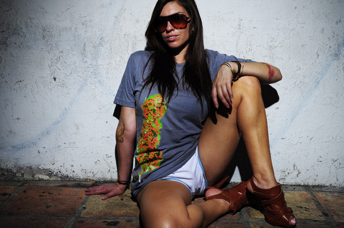 "Nugbrand Strains ""AK-47"" T-Shirt"