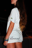 Nugbrand All City Bird T-Shirt
