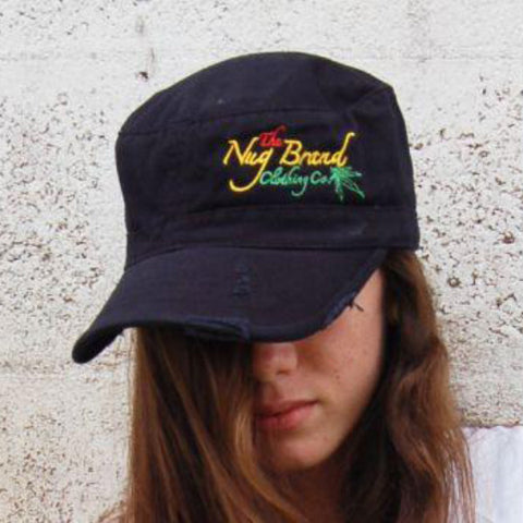 Nugbrand Military Hat