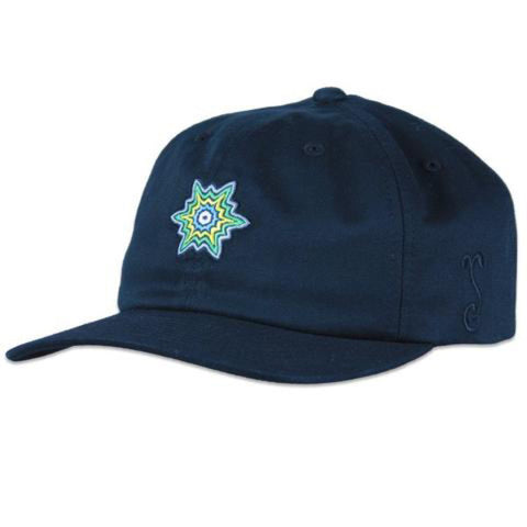 Grassroots California Jerry Garcia Burst Dad Hat