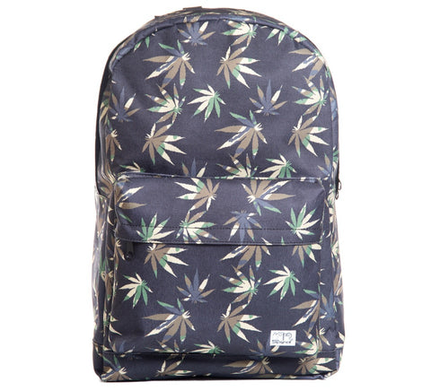 Spiral Grass Camoflauge OG Backpack