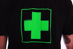Nugbrand Get Medicated T-Shirt