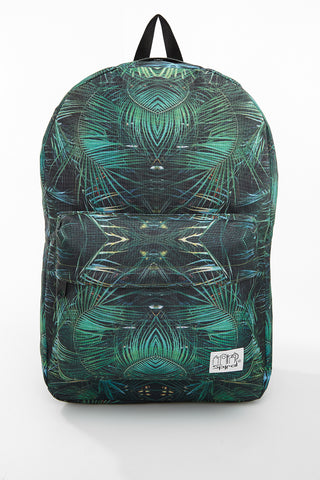 Spiral Tropical OG Backpack