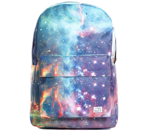 Spiral Galaxy Neptune OG Backpack