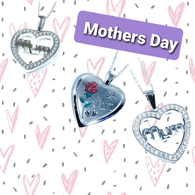 Mothers Day 14th February