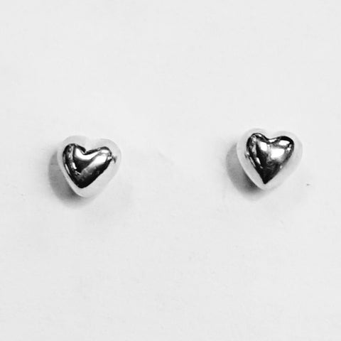 Sterling Silver Earring 6587