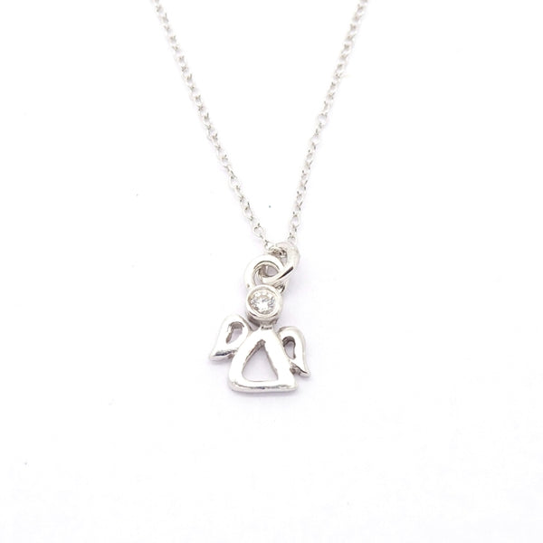 Sterling Silver Pendant 33911