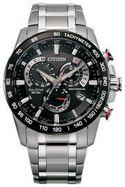 Citizen_CB5898-59E Gents Citizen Perpetual Chronograph A-T