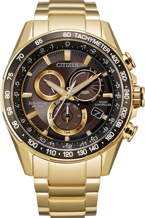 Citizen_CB5912-50E Gents Citizen PCAT Calibre 6600