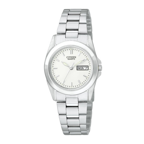 CITIZEN EQ0560-50A LADYS WATCH 13265 - Armin Lowe Jewellers Sligo