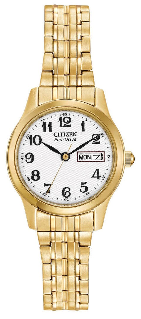 Citizen_EW3152-95A Ladies Citizen Corso Day-Date Expander