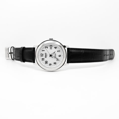 GMT GG0007-01 UNISEX WATCH 33266 - Armin Lowe Jewellers Sligo