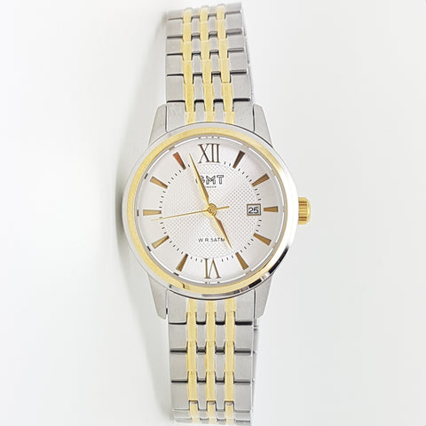GMT GL0002-04 LADYS WATCH 33277 - Armin Lowe Jewellers Sligo