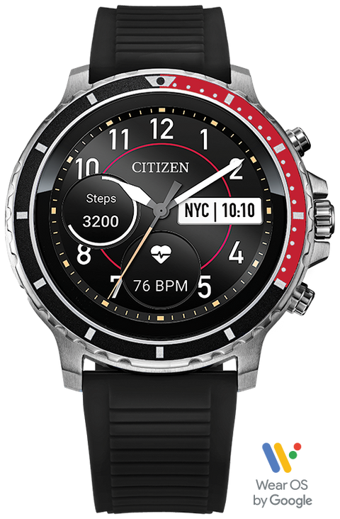 Citizen_MX0000-07X Gents Citizen CZ Smart