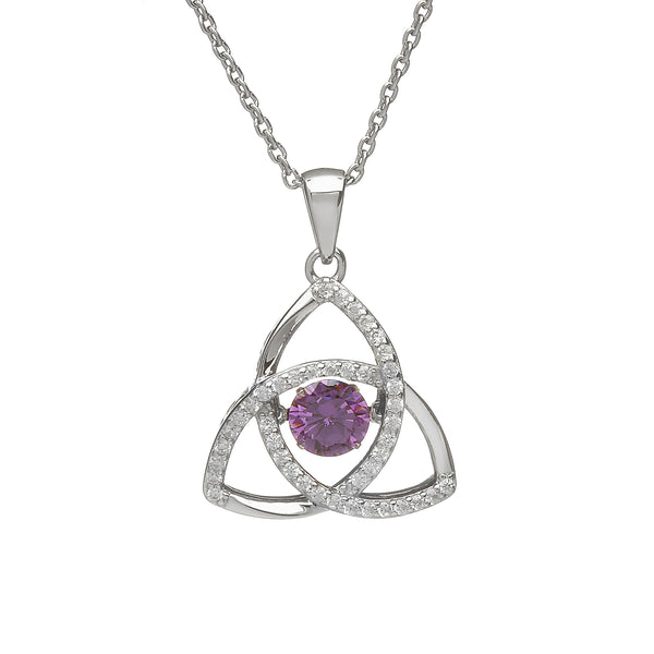 Sterling Silver Pendant 32651