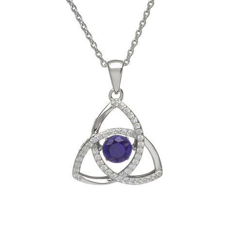 Sterling Silver Pendant 32653