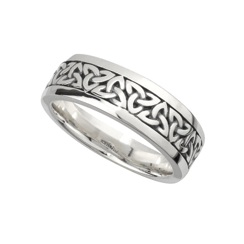Sterling Silver Ring 31496