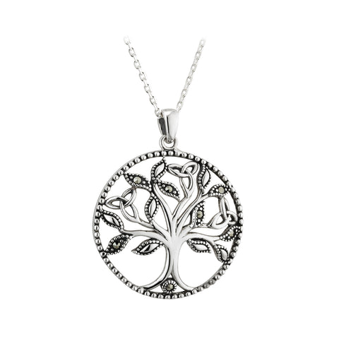 Sterling Silver Pendant 32548