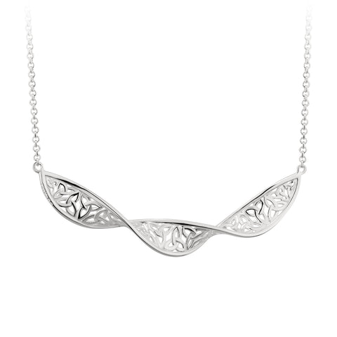 Sterling Silver Pendant 32554
