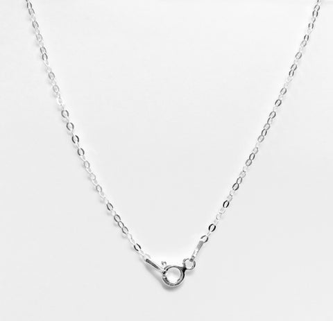 Sterling Silver Chain 31786 - Armin Lowe Jewellers Sligo