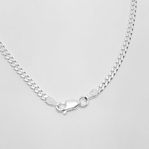"Sterling Silver 24""/61cm, Chain (27559) - Armin Lowe Jewellers Sligo"