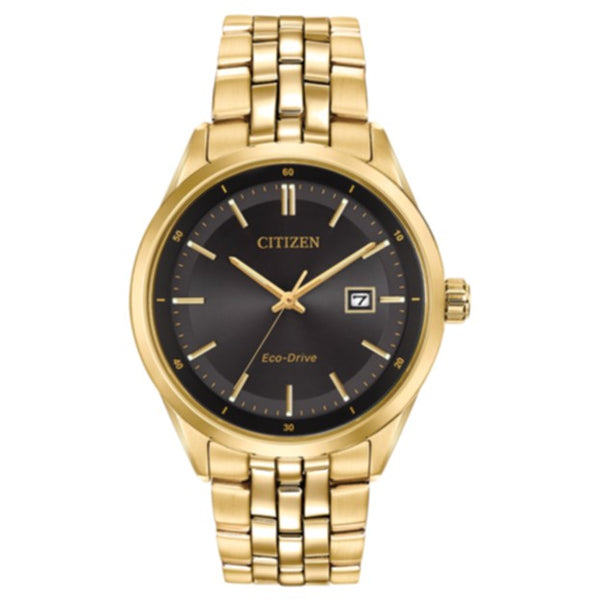 CITIZEN BM7252-51E GENTS WATCH (33475)