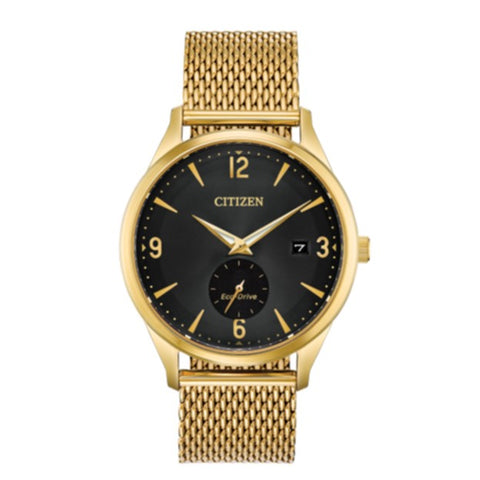 CITIZEN BV112-56E GENTS WATCH 33484 - Armin Lowe Jewellers Sligo