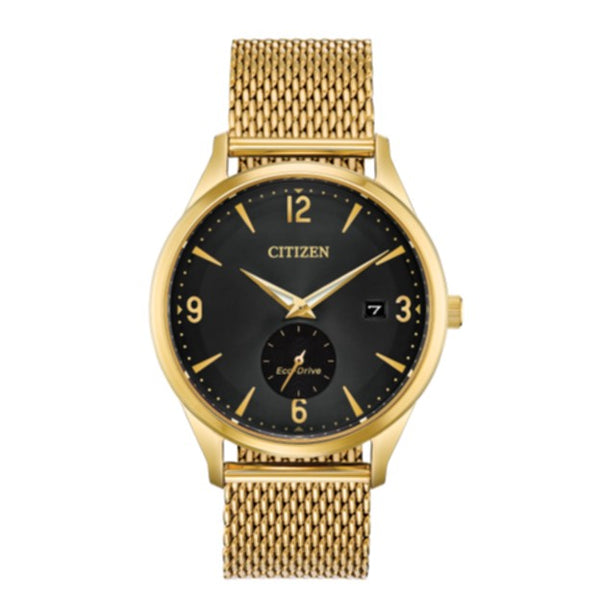 CITIZEN BV112-56E GENTS WATCH (33484)