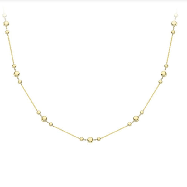 9ct Yellow Gold Pendant (33814) - Armin Lowe Jewellers Sligo