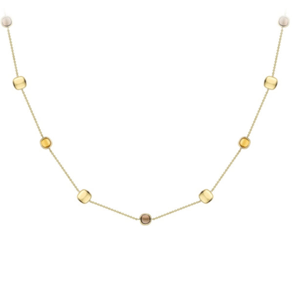 9ct Yellow Gold Pendant (33859) - Armin Lowe Jewellers