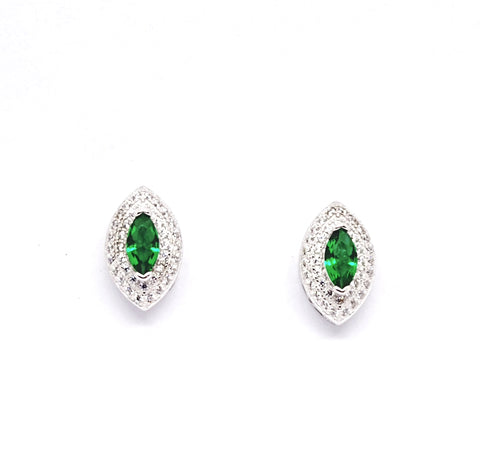 Sterling Silver Earring 34066