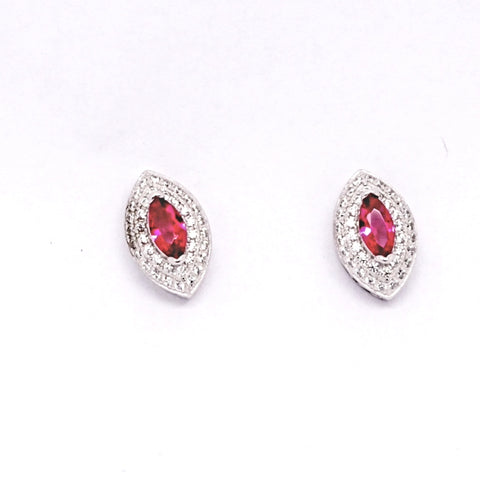 Sterling Silver Earring 34062