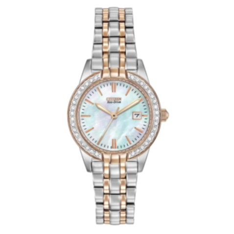 CITIZEN EW1686-59D LADYS WATCH 13480 - Armin Lowe Jewellers Sligo