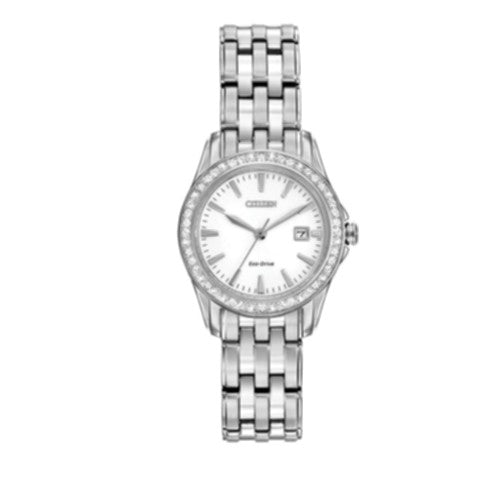 CITIZEN EW1901-58A LADYS WATCH 13482 - Armin Lowe Jewellers Sligo