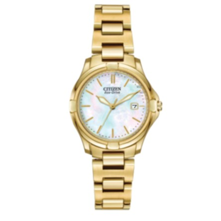 CITIZEN EW1962-53D LADYS WATCH 13488 - Armin Lowe Jewellers Sligo