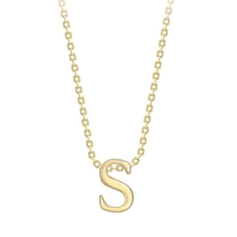9ct Yellow Gold Pendant 33818 - Armin Lowe Jewellers Sligo