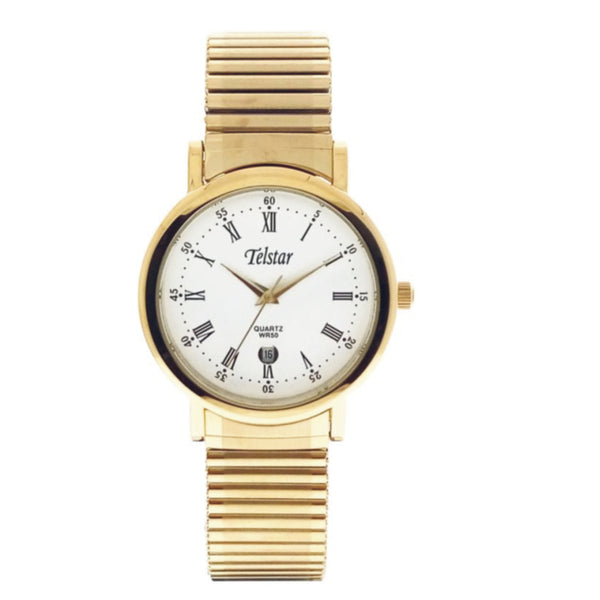 TELSTAR M1059 XYW GENTS WATCH 33879
