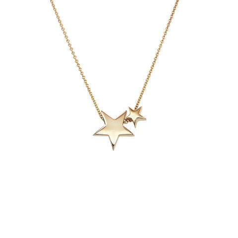MY BRIGHTEST STARS 9ct Yellow Gold Pendant 34163