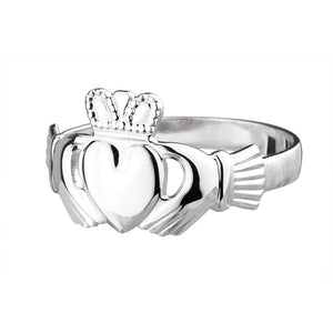 Sterling Silver Ring 25086