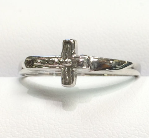 Sterling Silver Ring 31361