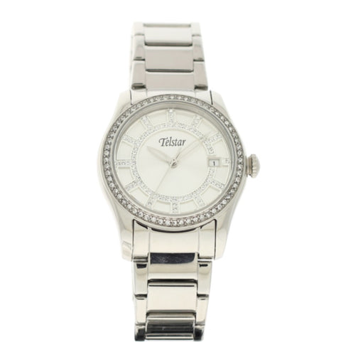 TELSTAR W1023 BSS LADYS WATCH 30410 - Armin Lowe Jewellers Sligo