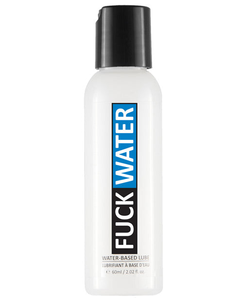 Fuck Water H2o - Oz